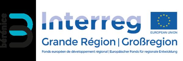 Bérénice Network Retina Logo